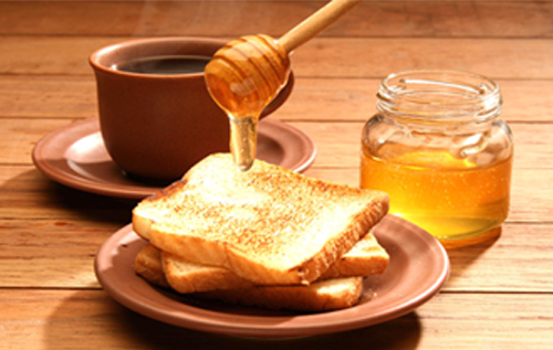 食品烘焙蜂蜜原料